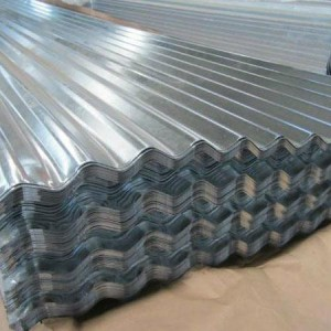 Iron Sheets